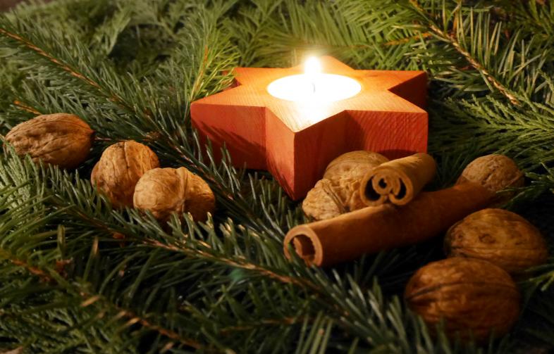 weihnachtssingen